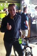 Hometown Bicycles Moving Sale