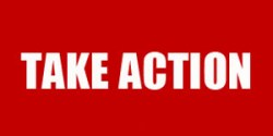 Take Action button