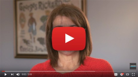 YouTube video of Jamis President and Owner, Carine Joannou