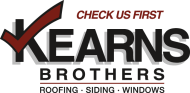 Kearns Brothers logo