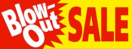 Blowout Sale at Vincere Cycles of Milford