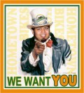 We Want You! to work for Hometown Bicycles