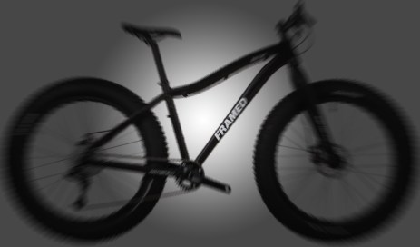 Framed Fat Bike deal at Hometown Bicycles