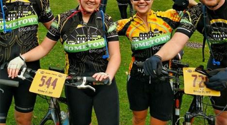 Team Hometown Bicycles