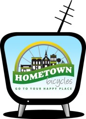 Stay tuned to Hometown Bicycles