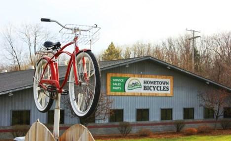 Hometown Bicycles