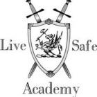 Live Safe Academy logo