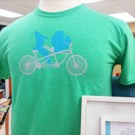 Michigan Tandem T-shirts