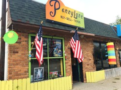 Pennylane Resale in Brighton, Michigan