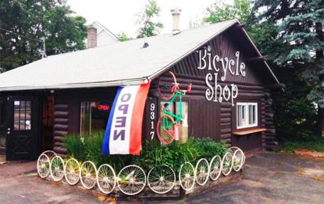 Hometown Bicycles - Whitmore Lake