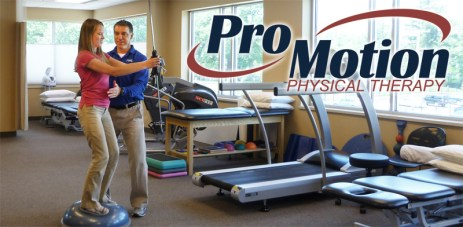 2017 Team Hometown Bicycles Presenting Sponsor Pro-Motion Physical Therapy with Vinnie Baylerian, PT, DPT