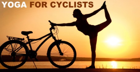 Yoga for Cyclists at Hometown Bicycles