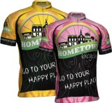 Hometown Bicycles team jerseys