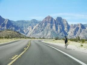 Interbike Desert Ride