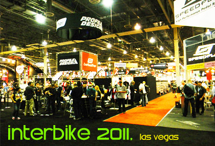 Hometown at Interbike Vegas 2011