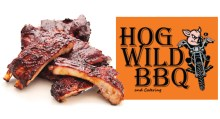 Hog Wild BBQ and Catering