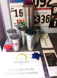 Waterloo Trails Initiative fundraiser