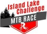 Island Lake Challenge MTB Race Logo