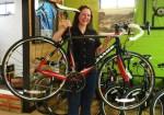 Jamis bike donated to Tour de Livingston