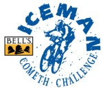 Iceman Cometh logo