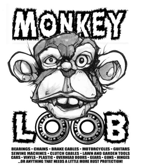 Monkey Loob