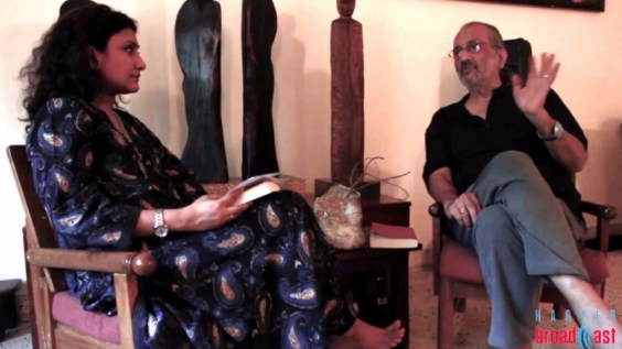 In conversation with Shakti Maira