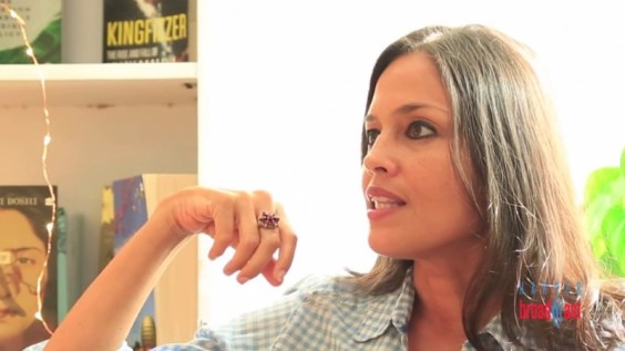 In conversation with Tishani Doshi