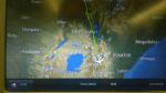 KLM Digital Flight map