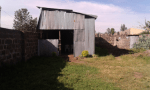 Lanet Baptist Church in Nakuru