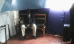 Pastor Mbeche