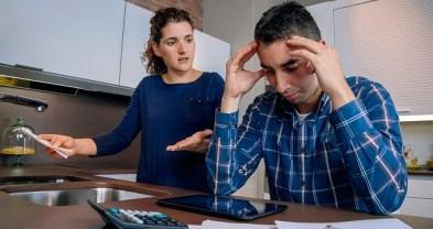 Huwelijksvermogensrecht in schuldsituaties