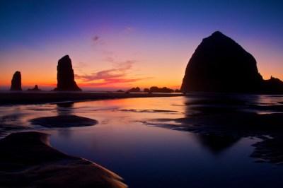 """""""Beach"""" by K Hudson"""