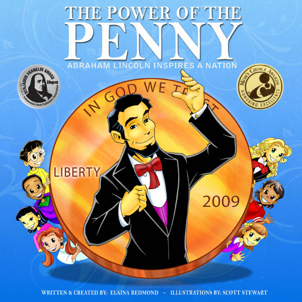 The Power of the Penny book and movement