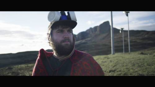 Pictish Trail Reveals White Poppy Remix, Live Dates Begin