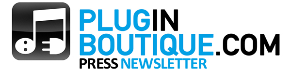 Plugin Boutique Press Newsletter