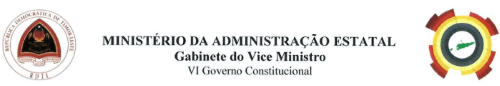 Ministry of State Administration
