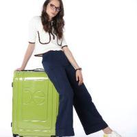 ¡Tecnología al empacar! Que no te gane el reloj y prepara tu equipaje a tiempo para vacaciones