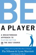 Be A Player book