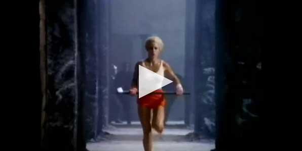 macintosh 1984 ad