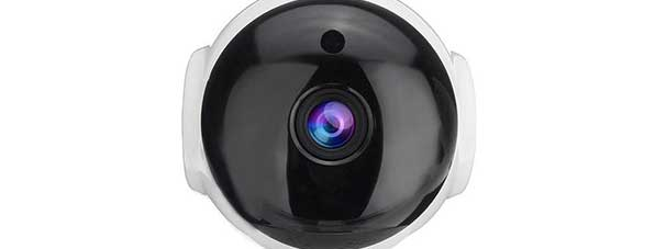 monitor camera