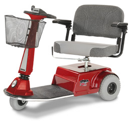 Picture of a basic scooter