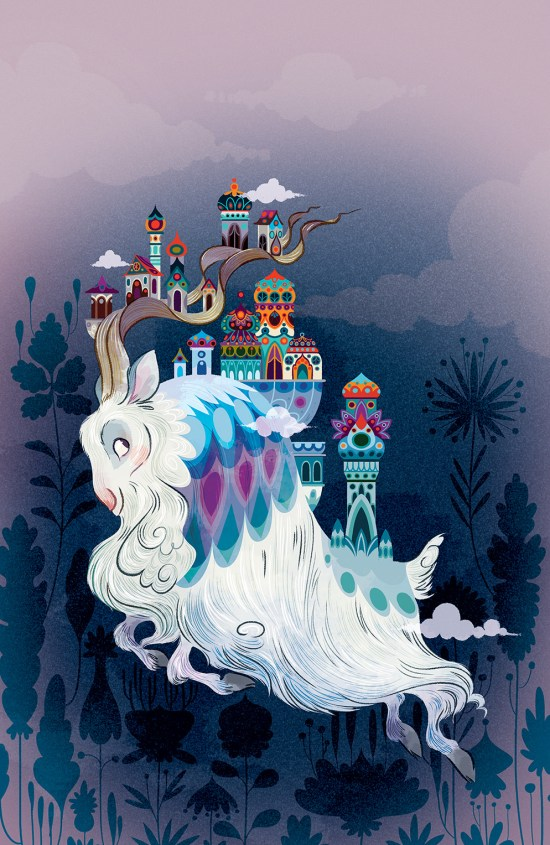 Capture Creatures #3 Cover B by Lorena Gomez