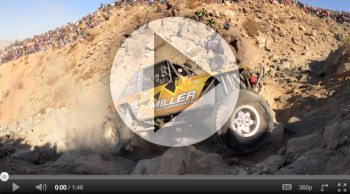 2013 King of the Hammers Video