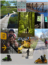 sustainable trails program