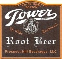Tower Root Beer logo