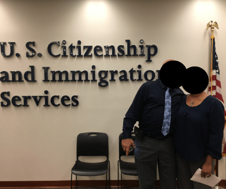 Approved: 10-Year Green Card After Stokes Interview -