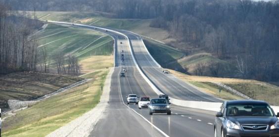 I-69 Interchange Analyses