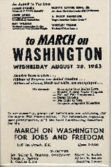 1968 March on Washington