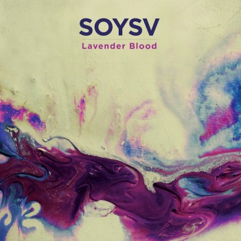 Sisters of Your Sunshine Vapor Lavender Blood cover