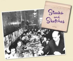 The Palm - Steaks & Sketches